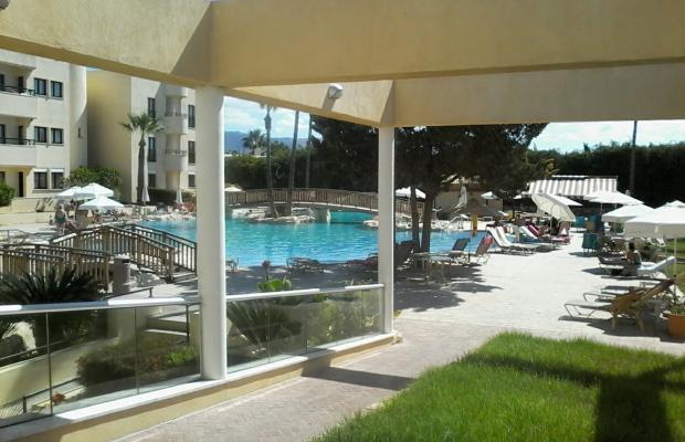 фотографии отеля Panareti Coral Bay Resort изображение №19
