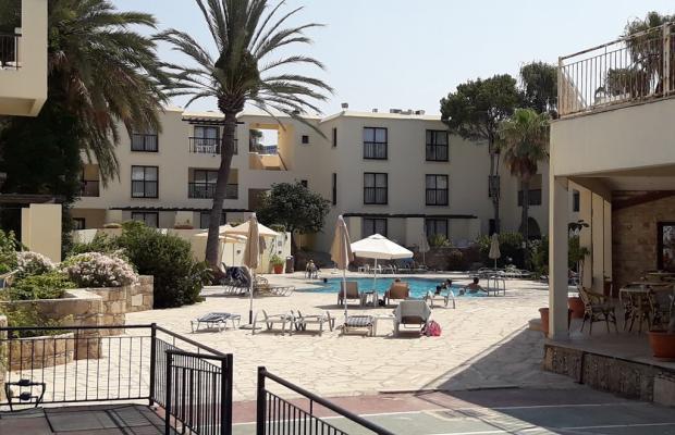 фото отеля Panareti Paphos Resort изображение №25
