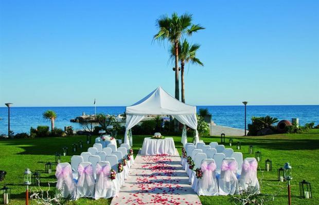 фотографии отеля Amathus Beach Hotel Limassol изображение №47