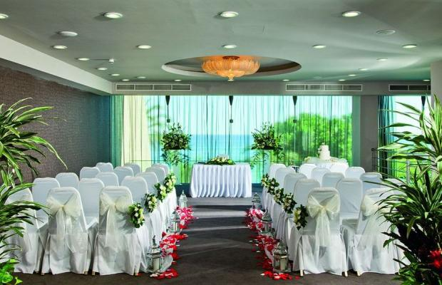 фото Amathus Beach Hotel Limassol изображение №46