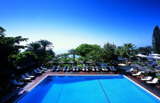 фото Amathus Beach Hotel Limassol изображение №30
