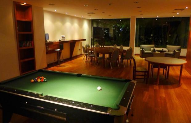 фотографии отеля Grecian Sands Hotel изображение №3