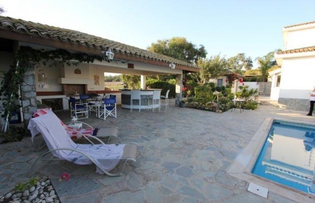 фотографии отеля 5 Br Villa Mazeri - Chg 8902 изображение №7