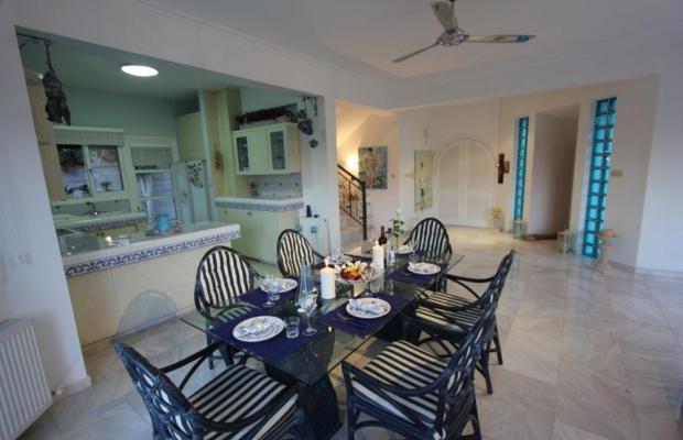 фотографии отеля 5 Br Villa Mazeri - Chg 8902 изображение №3