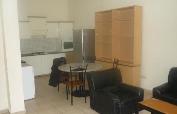 фото отеля Latsia Budget Residences изображение №21