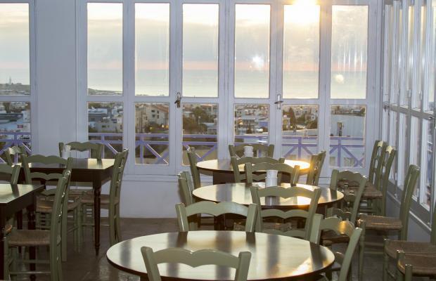 фотографии отеля Axiothea Hotel изображение №31