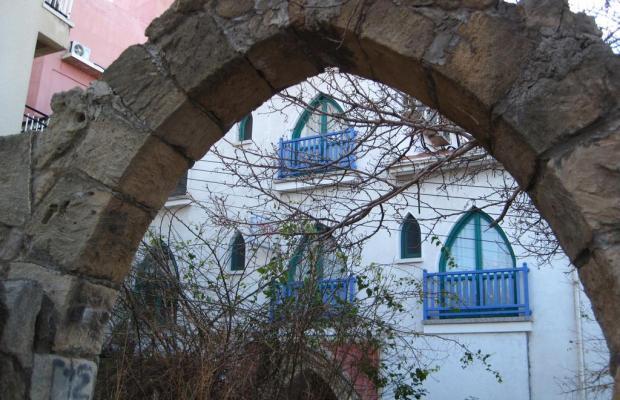 фото отеля Axiothea Hotel изображение №29