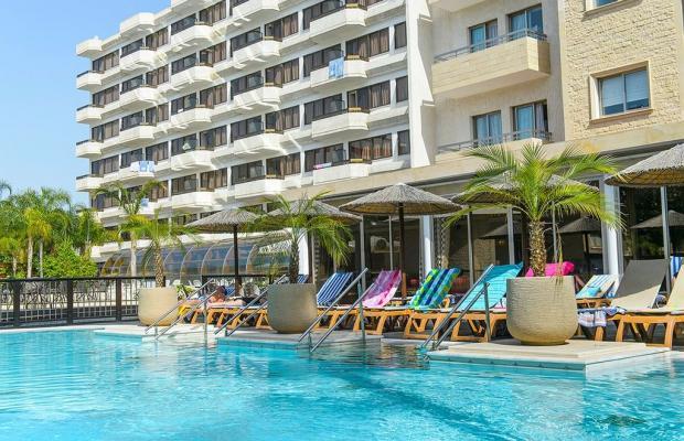 фото Atlantica Oasis (ex. Atlantica Hotel) изображение №18