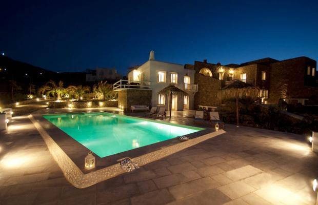 фото Mykonos Dream Villas изображение №50
