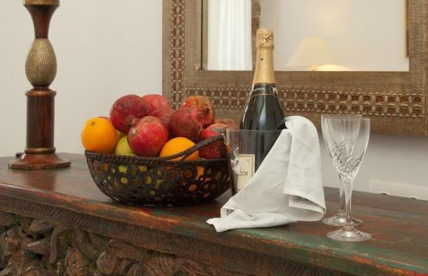 фото отеля Mykonos Dream Villas изображение №41