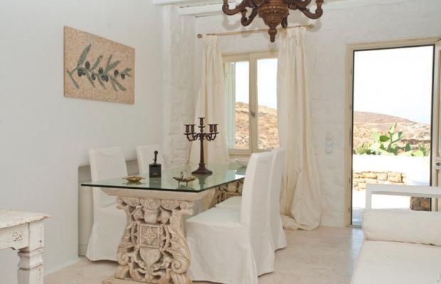 фото Mykonos Dream Villas изображение №38