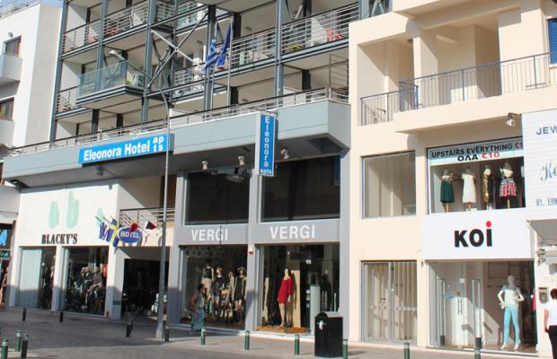 фото отеля Eleonora изображение №33
