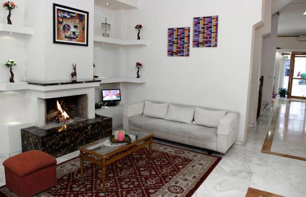 фото отеля Alexiou изображение №41