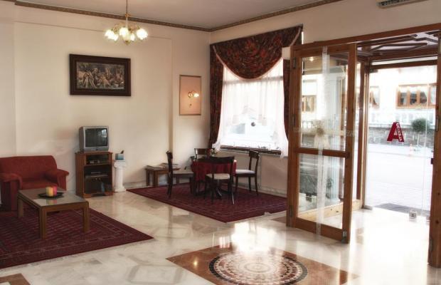 фотографии отеля Alexiou изображение №39
