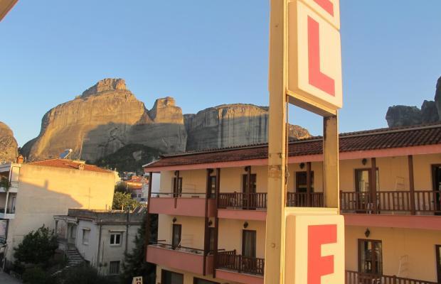 фотографии отеля Alexiou изображение №11