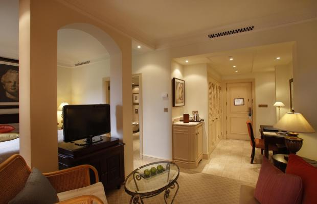 фотографии отеля Aphrodite Hills Resort изображение №15