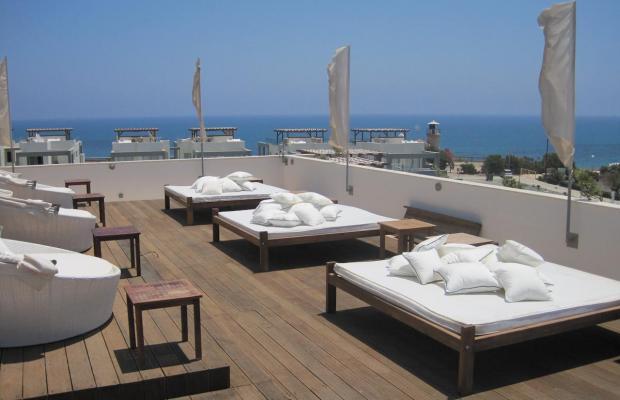 фотографии E Hotel Spa & Resort  изображение №20