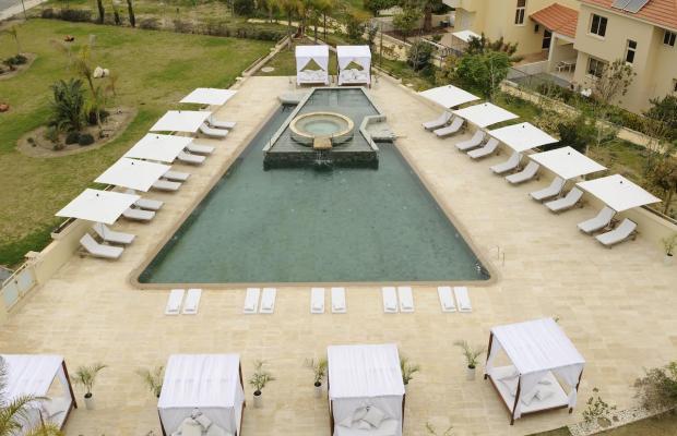 фото E Hotel Spa & Resort  изображение №14