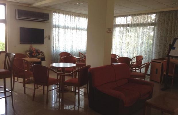 фото Harry`s Hotel изображение №18