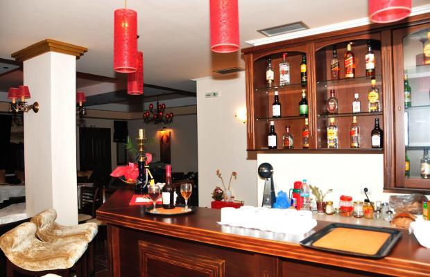 фотографии отеля Gogos Meteora изображение №23