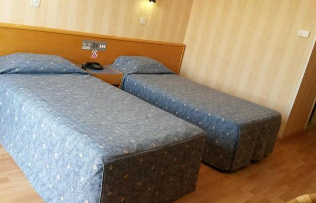 фотографии Kapetanios Bay Hotel изображение №32