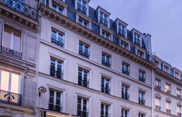 фотографии Le Lavoisier изображение №4