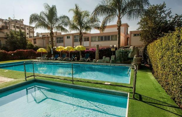 фото отеля Estella Hotel and Apartments изображение №1