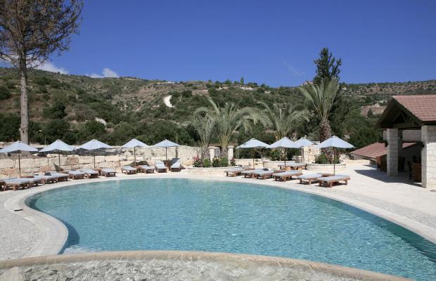 фотографии отеля Ayii Anargyri Natural Healing Spa Resort изображение №7