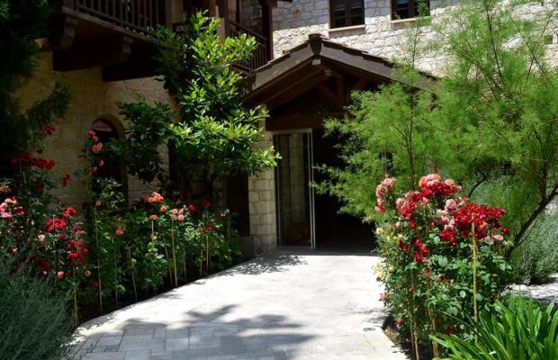фотографии отеля Ayii Anargyri Natural Healing Spa Resort изображение №3