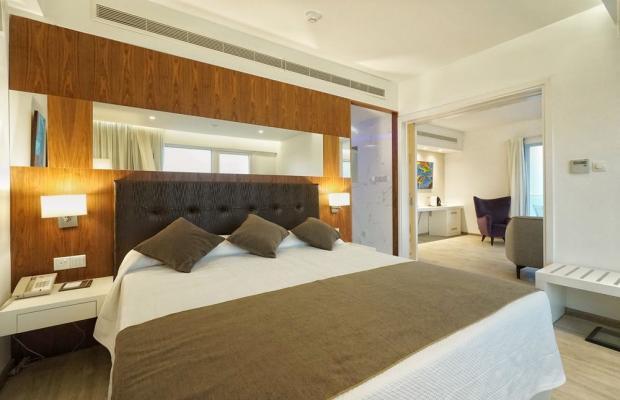 фото отеля Melissi Beach Hotel & Spa изображение №5