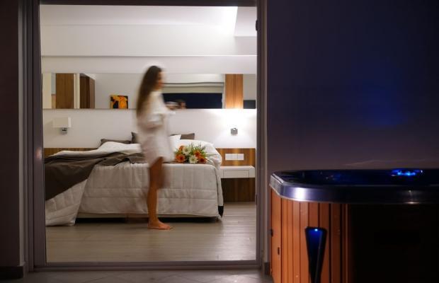 фото Melissi Beach Hotel & Spa изображение №2
