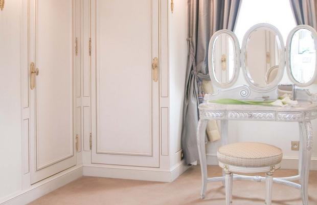 фотографии отеля Le Meurice изображение №27