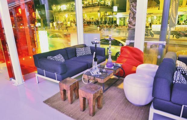фотографии отеля Napa Plaza изображение №3