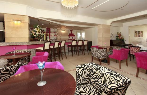 фотографии отеля Jasmine Hotel Apartments изображение №15