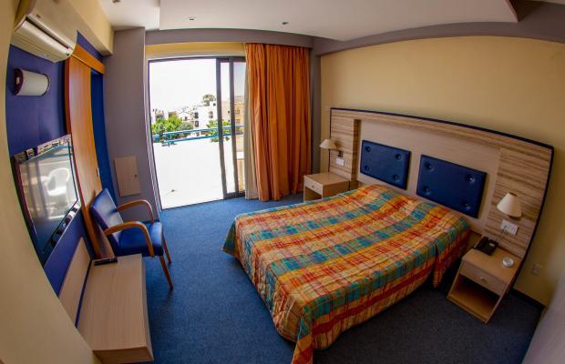 фотографии отеля Mariandy Hotel изображение №19