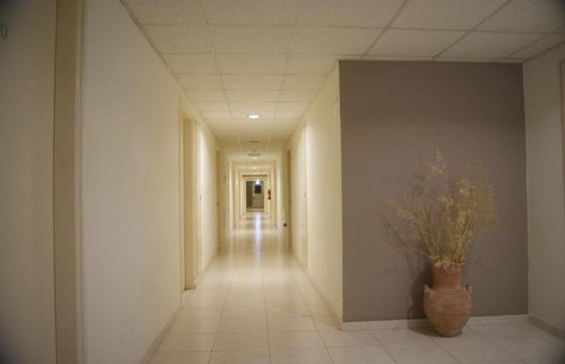 фотографии отеля Mandalena Hotel Apartments изображение №23