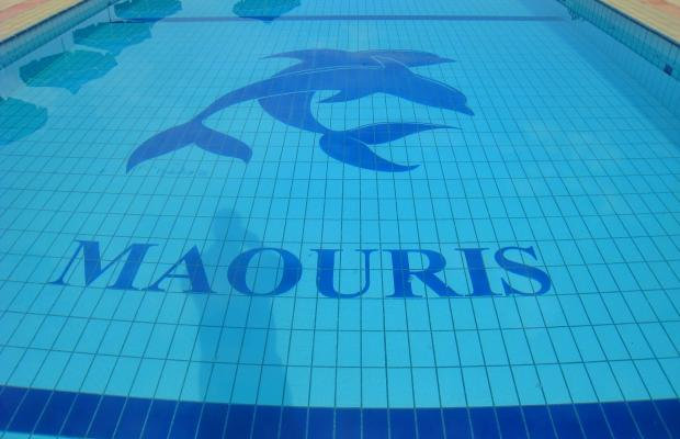 фото Maouris Hotel Apartments изображение №14