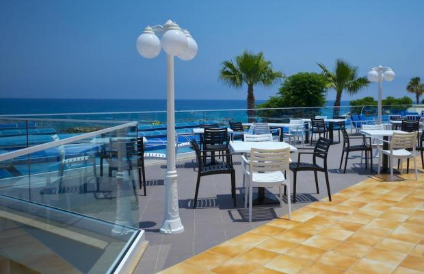 фотографии отеля MyroAndrou Hotel Apartments изображение №11