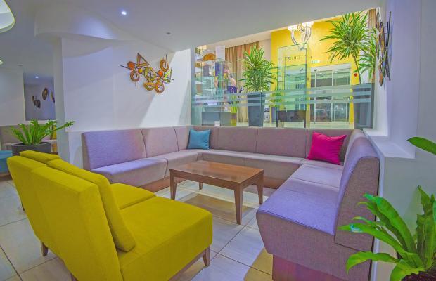 фото отеля New Famagusta изображение №85