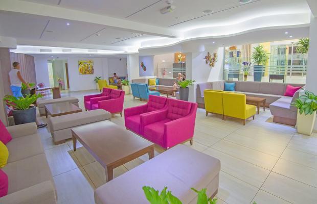 фото отеля New Famagusta изображение №25