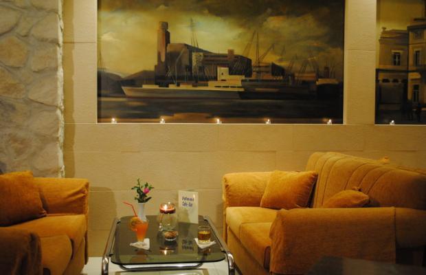 фотографии отеля Ideal изображение №3