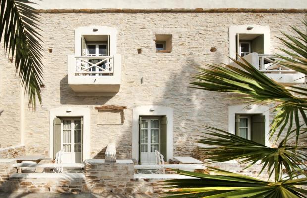 фотографии отеля Yialos Ios (ex. Petros Place) изображение №51
