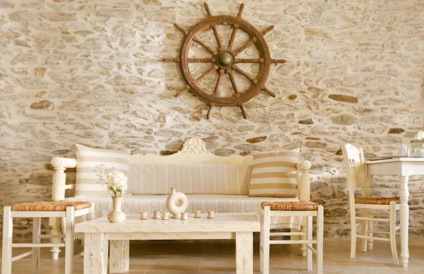 фото отеля Yialos Ios (ex. Petros Place) изображение №25