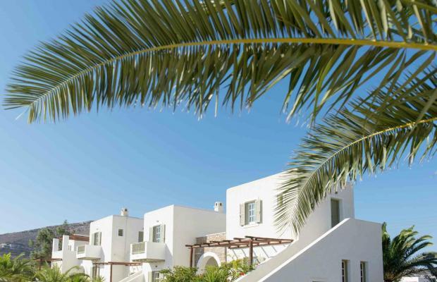фото отеля Yialos Ios (ex. Petros Place) изображение №9