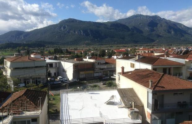 фотографии отеля Kosta Famissi изображение №3