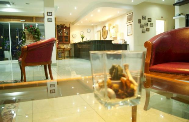 фотографии отеля M. Moniatis Hotel изображение №35