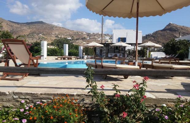 фотографии отеля Brother's Hotel изображение №59