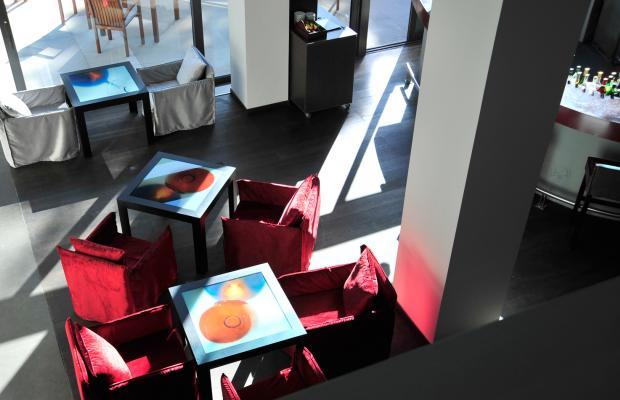 фотографии отеля Life Gallery Athens изображение №15