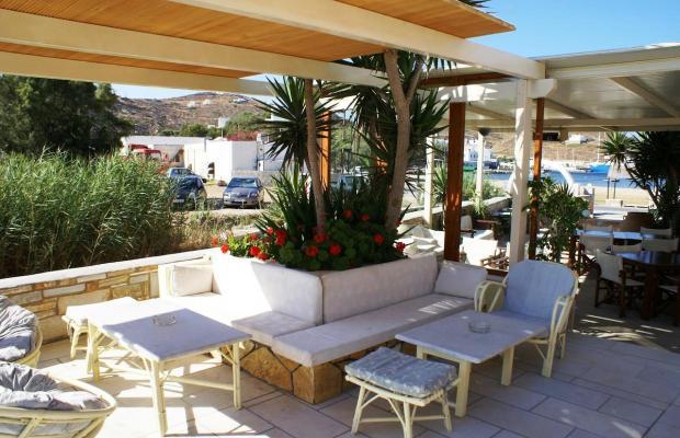 фотографии отеля Corali изображение №11