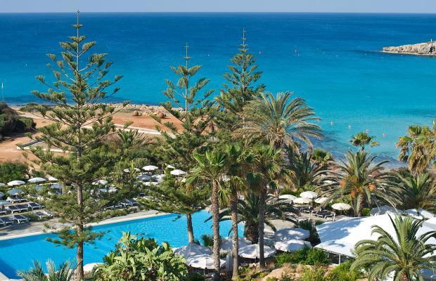 фото отеля Nissi Beach Resort изображение №1
